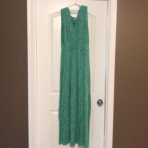 Spenser Maxi Dress